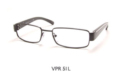Prada VPR 51L glasses