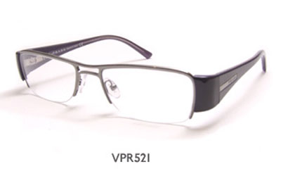Prada VPR 52I glasses
