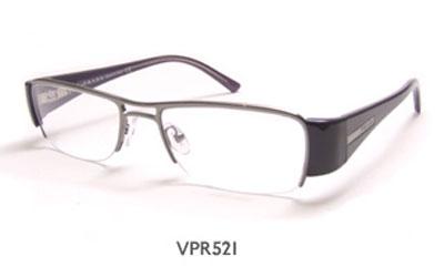 Prada VPR 52I glasses