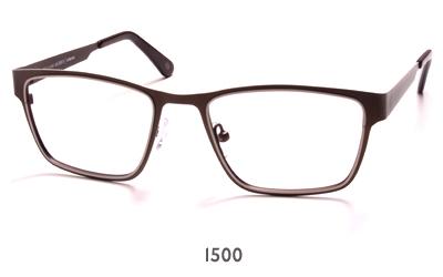 William Morris 1500 glasses