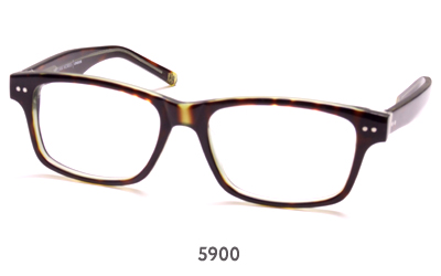 William Morris 5900 glasses
