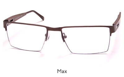 William Morris Max glasses