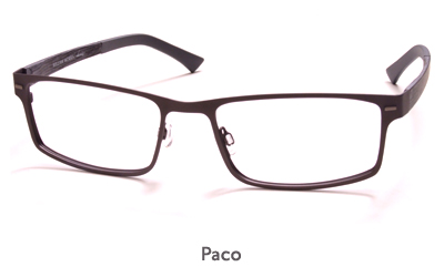 William Morris Paco glasses
