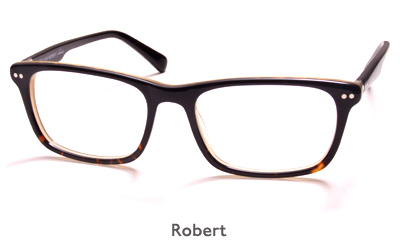 William Morris Robert glasses