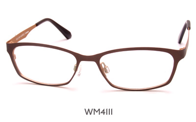 William Morris WM4111 glasses