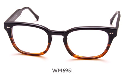 William Morris WM6951 glasses
