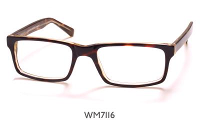 William Morris WM7116 glasses