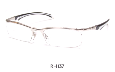 Zerorh+ RH137 glasses