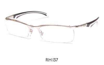 Zerorh+ RH137 glasses