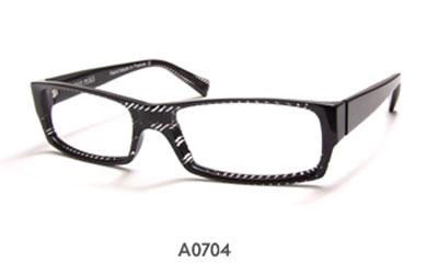 Alain Mikli A0704 glasses
