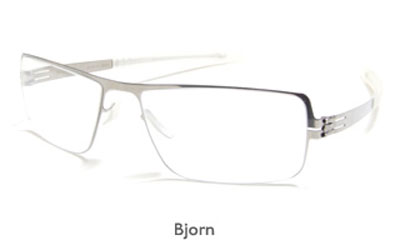 IC Berlin Bjorn glasses