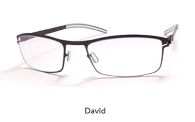 Mykita David glasses