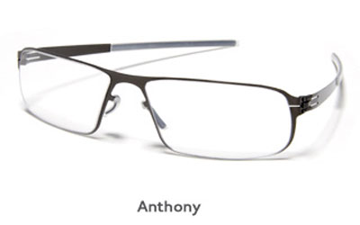 42d3be96f39 IC Berlin Anthony glasses frames   DISCONTINUED MODEL