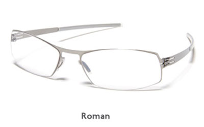 IC Berlin Roman glasses