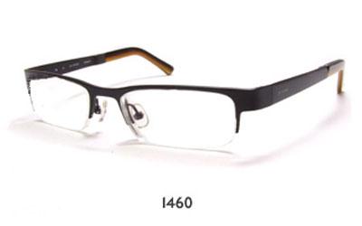 Jai Kudo 1460 glasses