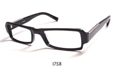 Jai Kudo 1758 glasses