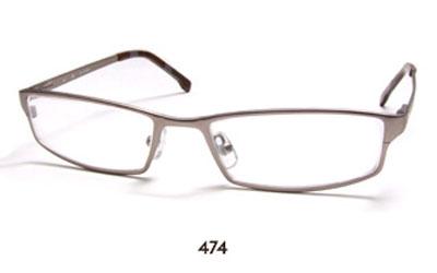 Jai Kudo 474 glasses
