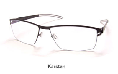 Mykita Karsten glasses