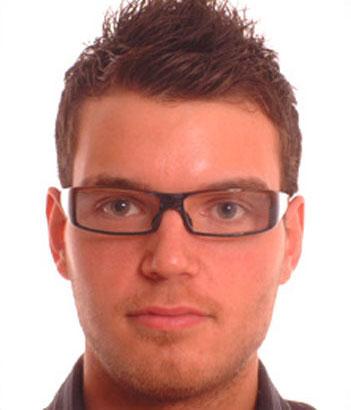 Alain Mikli A0506 glasses