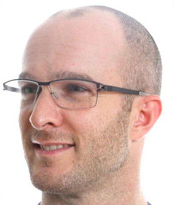 Mykita Karsten glasses