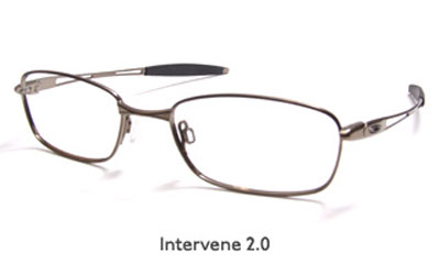 Oakley Rx Intervene 2.0 glasses