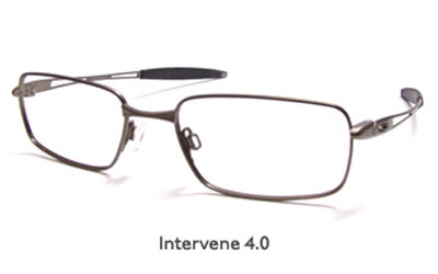 Oakley Rx Intervene 4.0 glasses