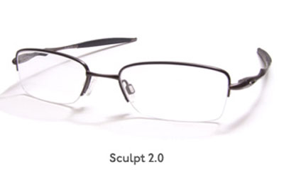 Oakley Rx Sculpt 2.0 glasses