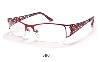 ProDesign 5110 glasses