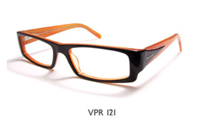 Prada VPR 12I glasses