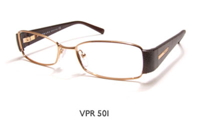 Prada VPR 50I glasses