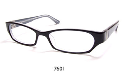ProDesign 7601 glasses