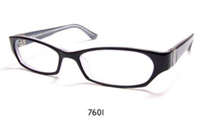 ProDesign 7601 glasses