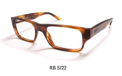 Ray-Ban RB 5122 glasses