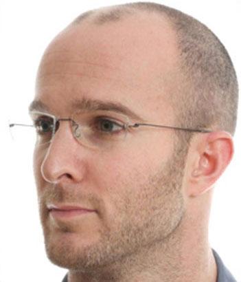 Lindberg Spirit 2018 Glasses Frames London Se1 Shoreditch