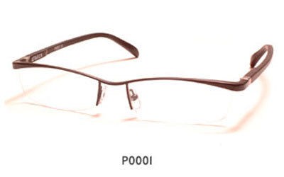 Starck Eyes P0001 glasses