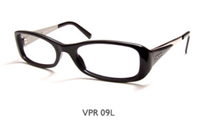 Prada VPR 09L glasses