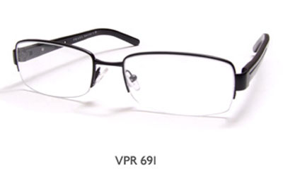 Prada VPR 69I glasses