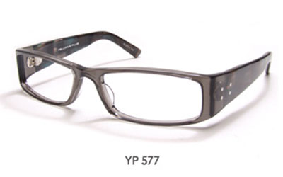 Yellows Plus YP 577 glasses