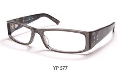 Yellows Plus YP 577 glasses