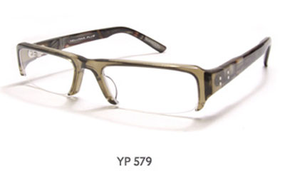 Yellows Plus YP 579 glasses